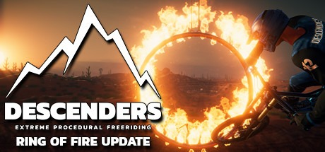 Descenders With The Ring of Fire Update-ALI213