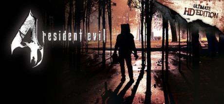 Resident Evil 4 HD v1.1.0-ALI213