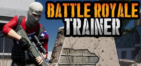 Battle Royale Trainer v1.0.2.8-ALI213