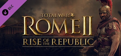 Total War Rome II Rise of the Republic-CODEX