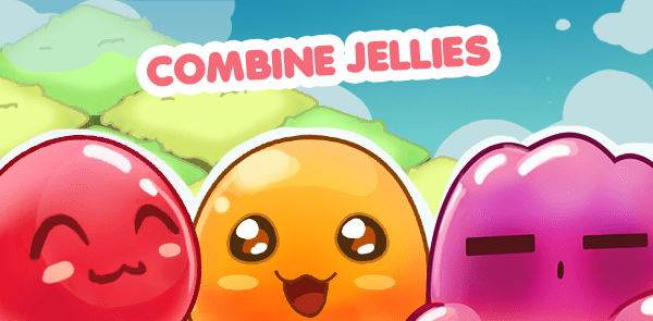 Jelly Wants More