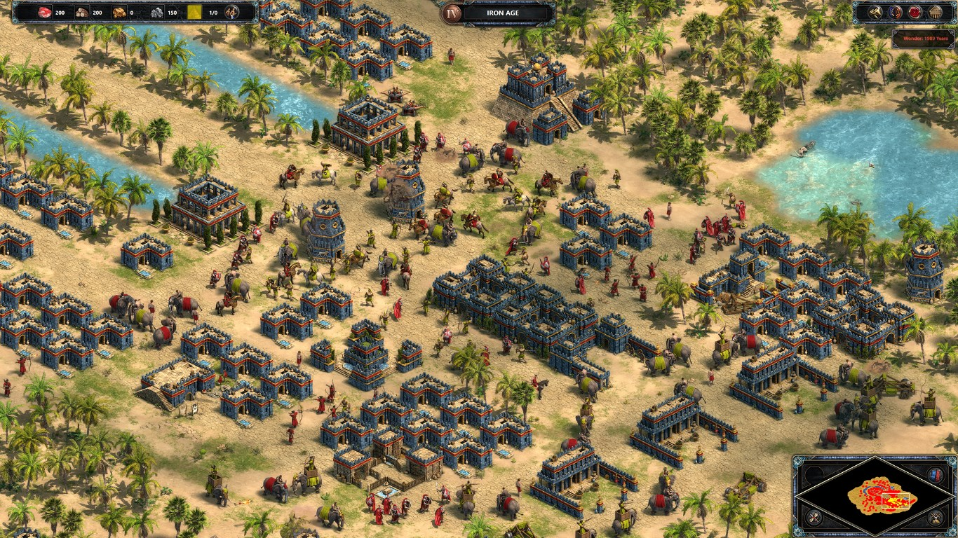 Free Download Age Of Empires Definitive Edition V1 3 5314 Codex Skidrow Cracked