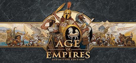 Age of Empires Definitive Edition v1.3.5314-CODEX