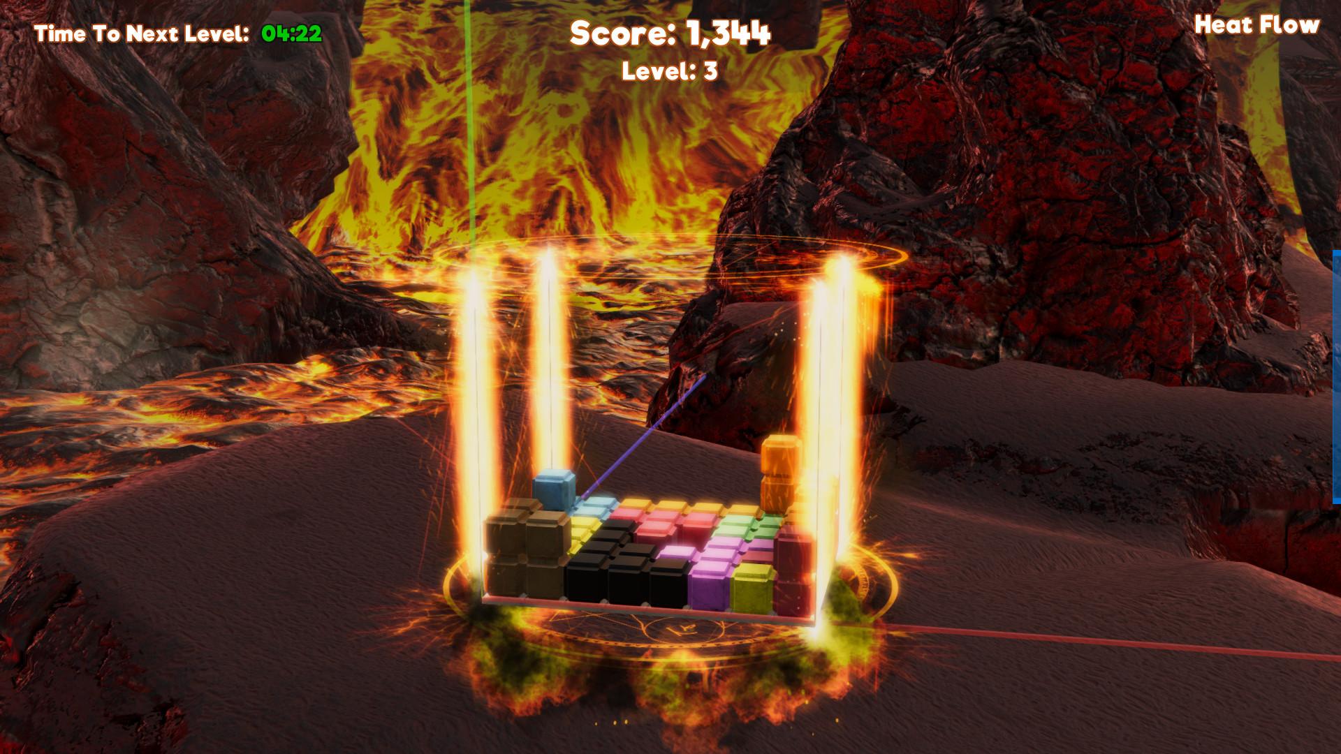 Pit Blocks 3D Free Download