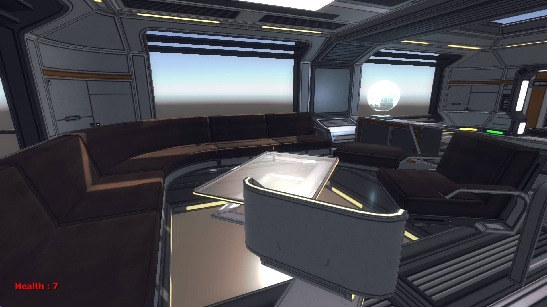 Spacecraft War Free Download