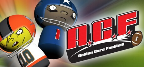 Action Card Football Free Download