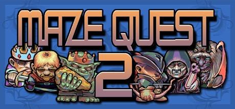 MazeQuest 2 Free Download