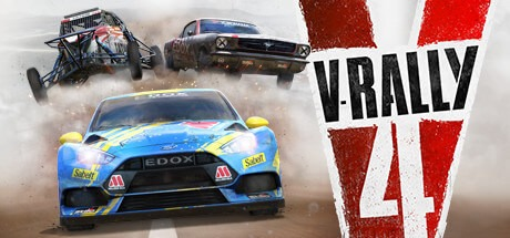 V-Rally 4 Day One Edition Free Download