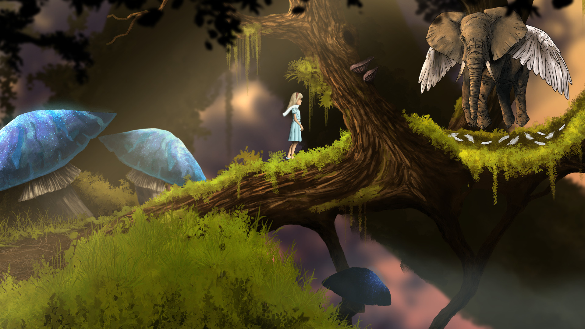 Lucid Dream Free Download