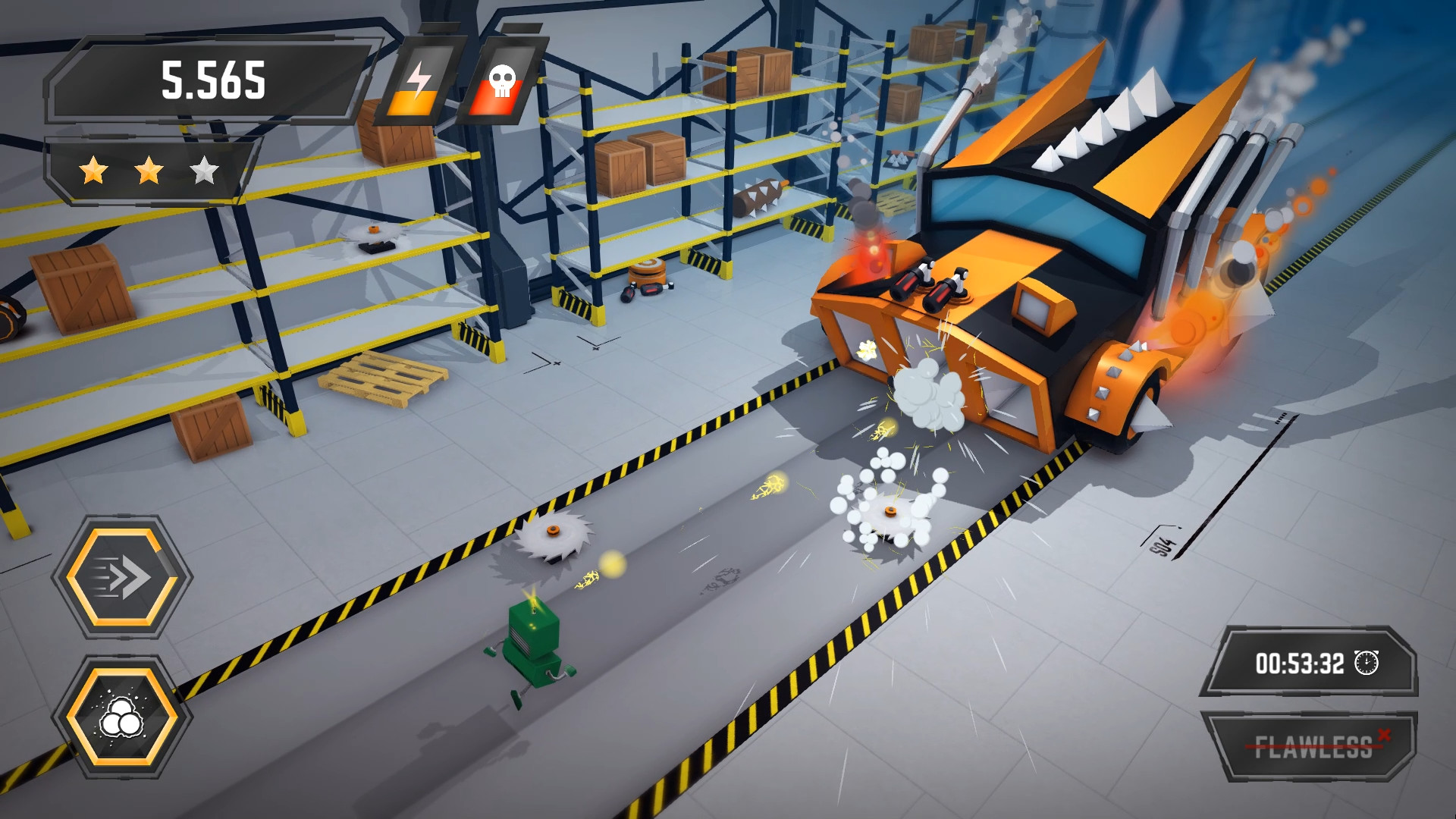 Crashbots Free Download