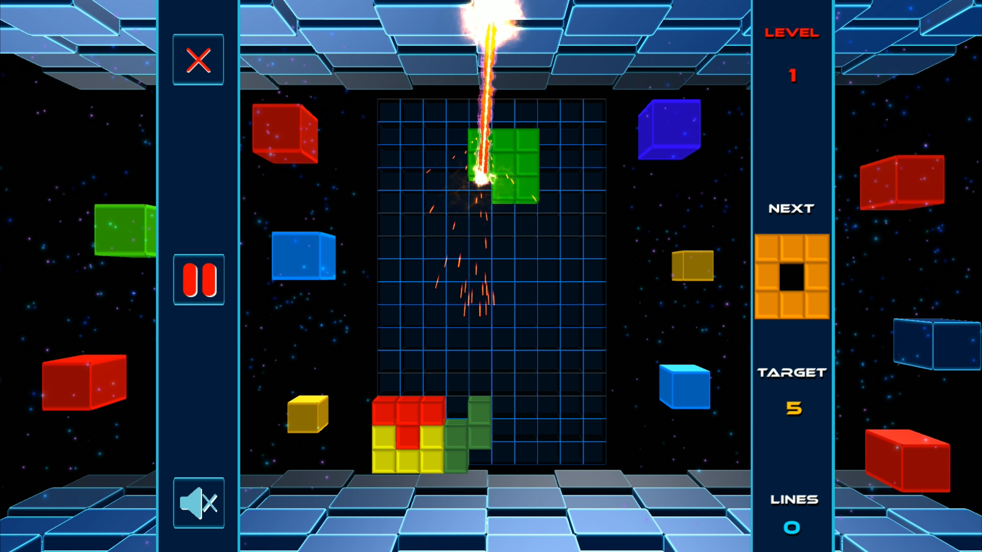 Shoottris: Beyond the Classic Game Free Download