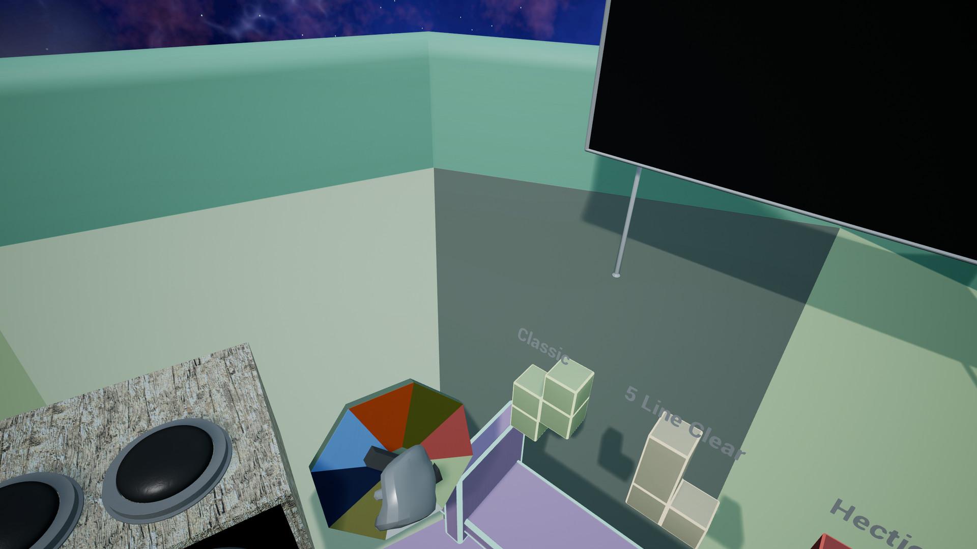 Tet VR Free Download