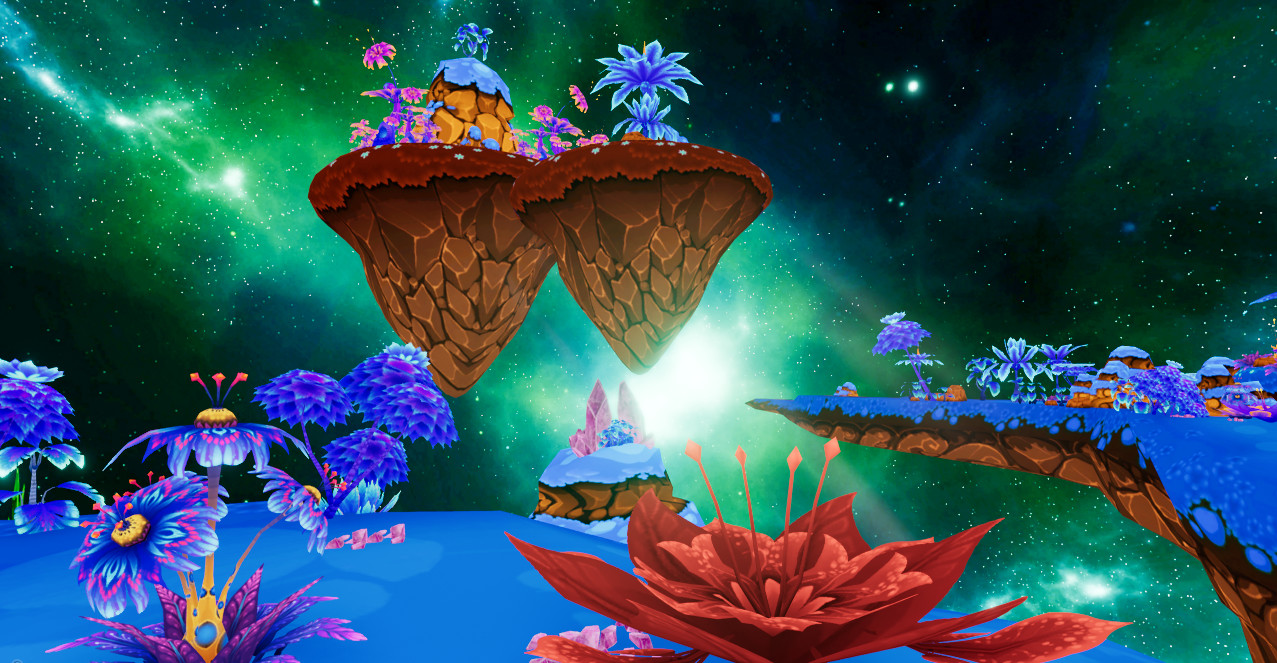 Stardust VR Free Download