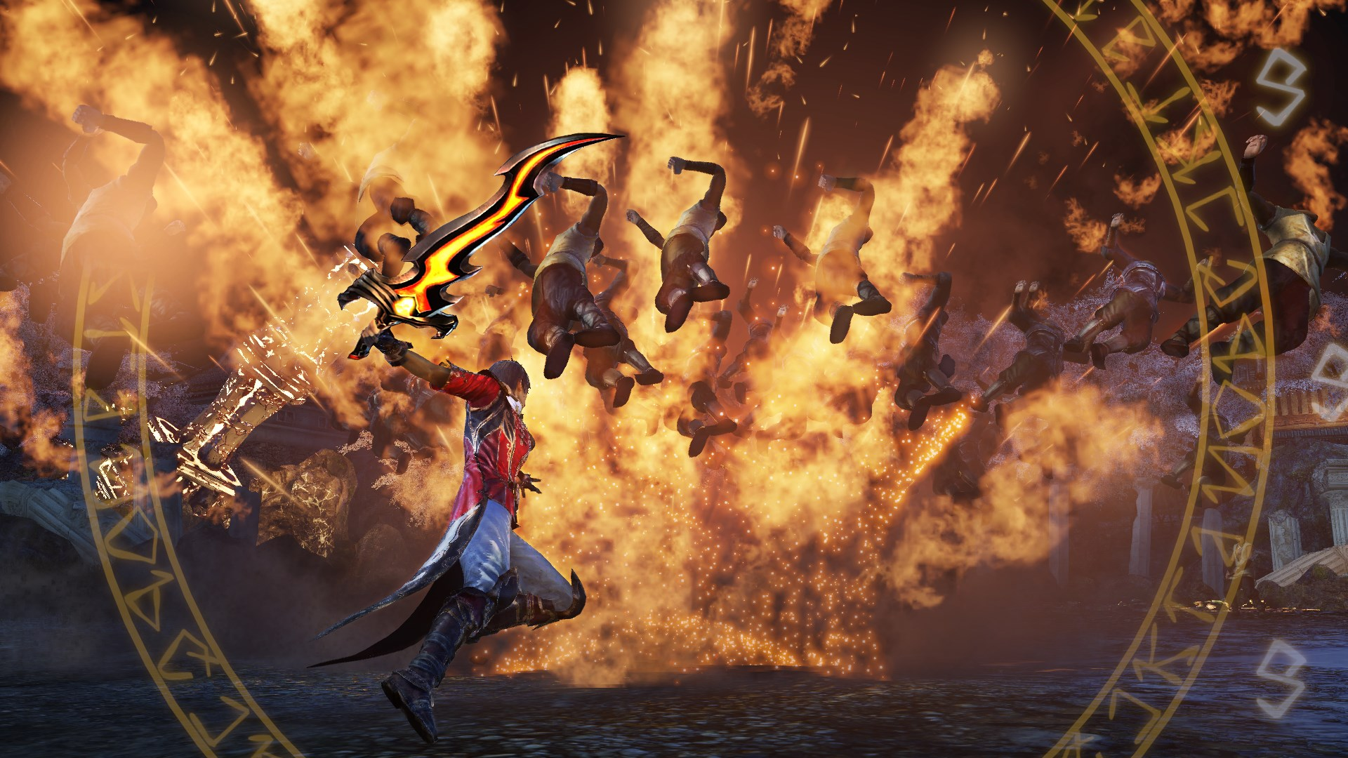 WARRIORS OROCHI 4 - 無双OROCHI3 Free Download