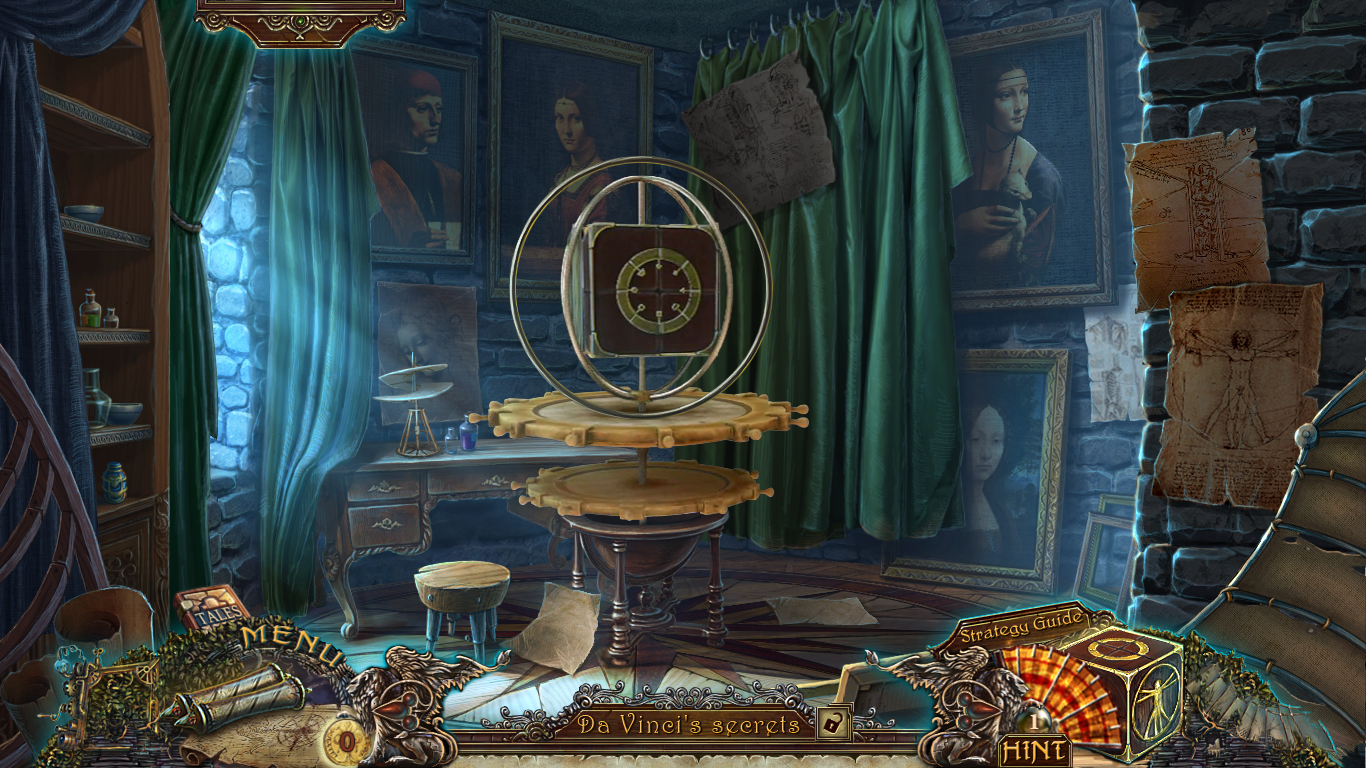 Grim Facade: The Artist and The Pretender Collector's Edition Free Download