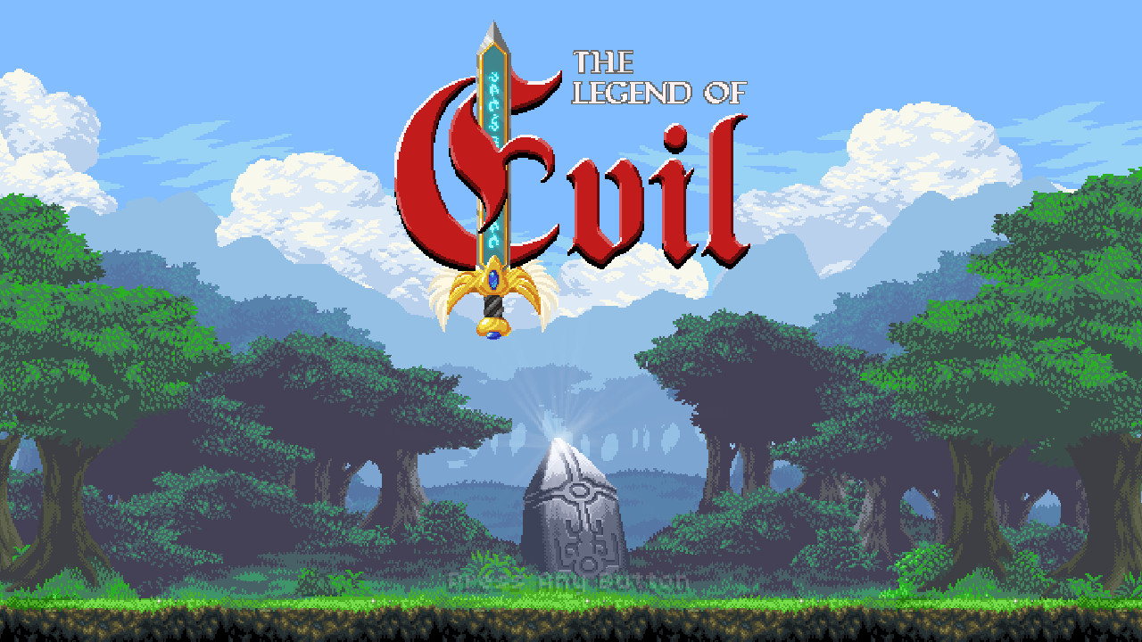The Legend of Evil Free Download