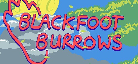 Blackfoot Burrows Free Download