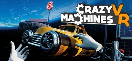 Crazy Machines VR Free Download