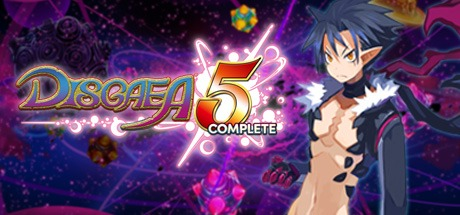 Disgaea 5 Complete / 魔界戦記ディスガイア5 Free Download