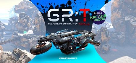 Ground Runner: Trials Free Download