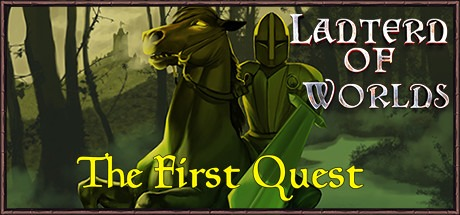 Lantern of Worlds - The First Quest Free Download