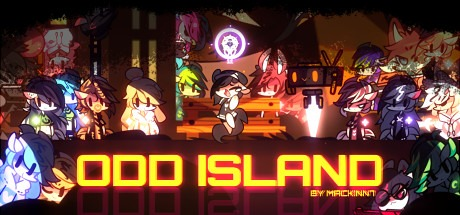 Odd Island Free Download