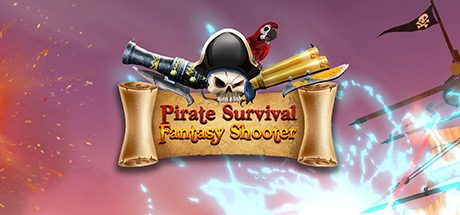 Pirate Survival Fantasy Shooter Free Download