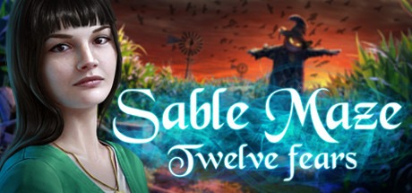 Sable Maze: Twelve Fears Collector