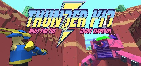 Thunder Kid Free Download