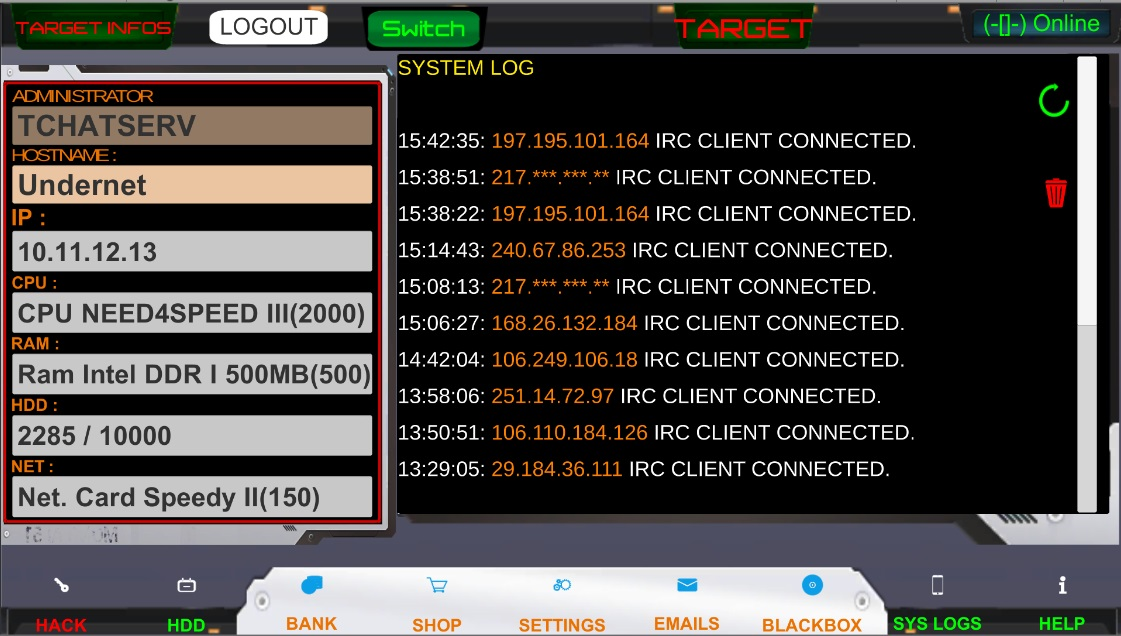 computer hacking software free download full version for pc