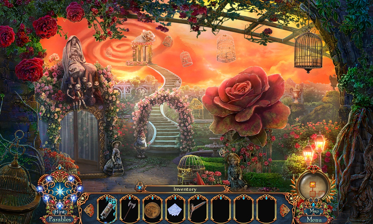 Dark Parables: The Match Girl's Lost Paradise Collector's Edition Free Download