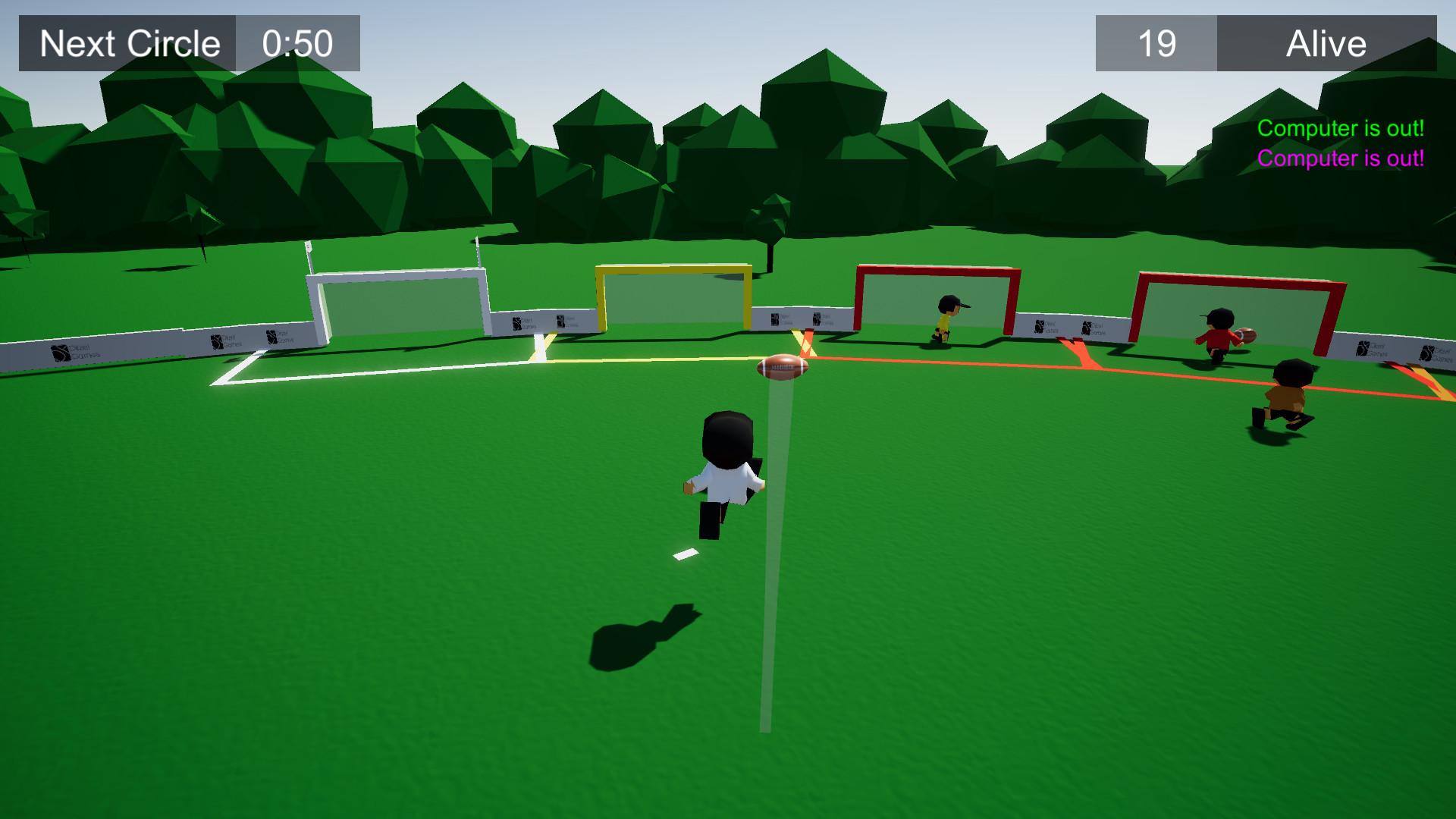 Soccer Battle Royale Free Download