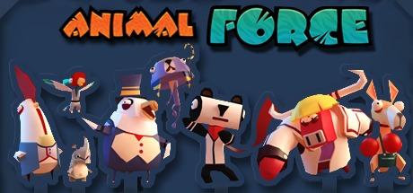 Animal Force Free Download