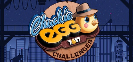 Chuckie Egg 2017 Challenges Free Download