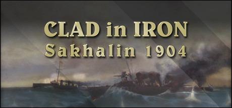 Clad in Iron: Sakhalin 1904 Free Download