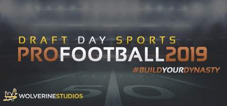 Draft Day Sports: Pro Football 2019 Free Download