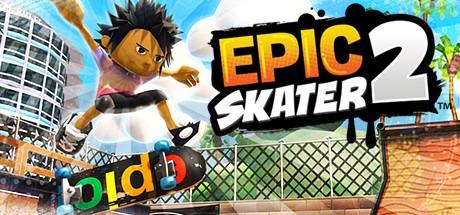 Epic Skater 2 Free Download