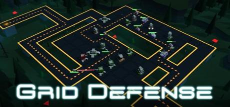 Grid Defense Free Download