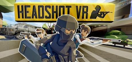 Headshot VR Free Download