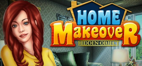 Hidden Object: Home Makeover Free Download