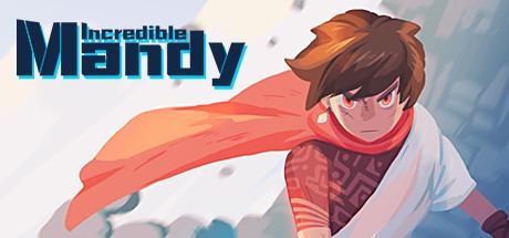 Incredible Mandy Free Download