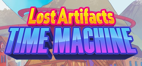 Lost Artifacts: Time Machine Free Download
