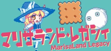 MarisaLand Legacy Free Download