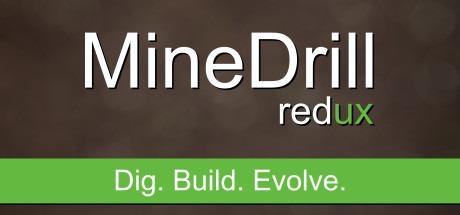 MineDrill Redux Free Download