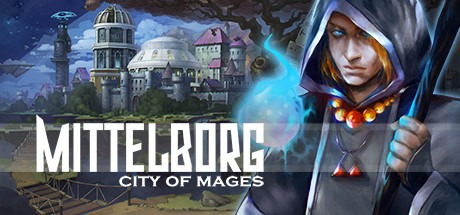 Mittelborg: City of Mages Free Download