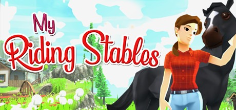 My Riding Stables: Your Horse breeding Free Download