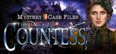 Mystery Case Files: The Countess Collector
