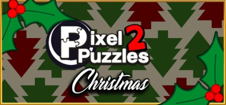 Pixel Puzzles 2: Christmas Free Download