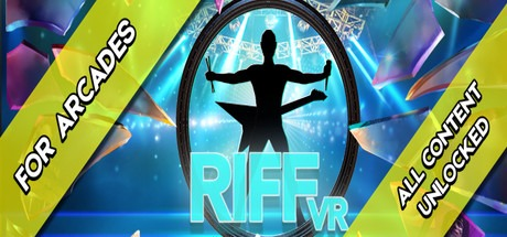 RIFF VR for Arcades Free Download