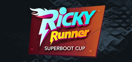 Ricky Runner: SUPERBOOT CUP Free Download
